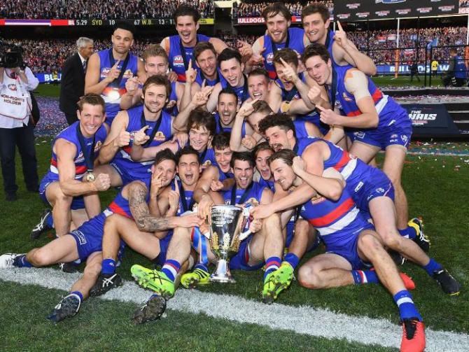 But, I mean, are we VERY sure this wasn't the VFL Reserves or something?