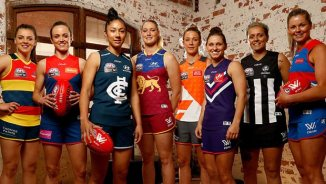 A more valid opinion? GWS's colours are horrific.